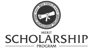 Merit Scholarship Program