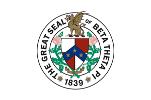 Beta Theta Pi Great Seal