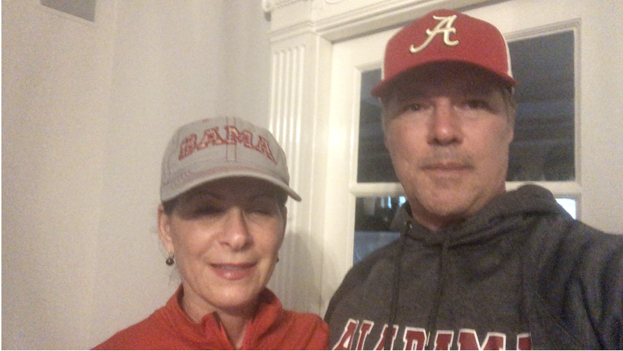 Alabama – Allyson and Richard Nuss